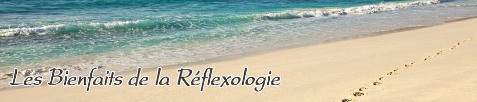 Les Bienfaits de la Réflexologie